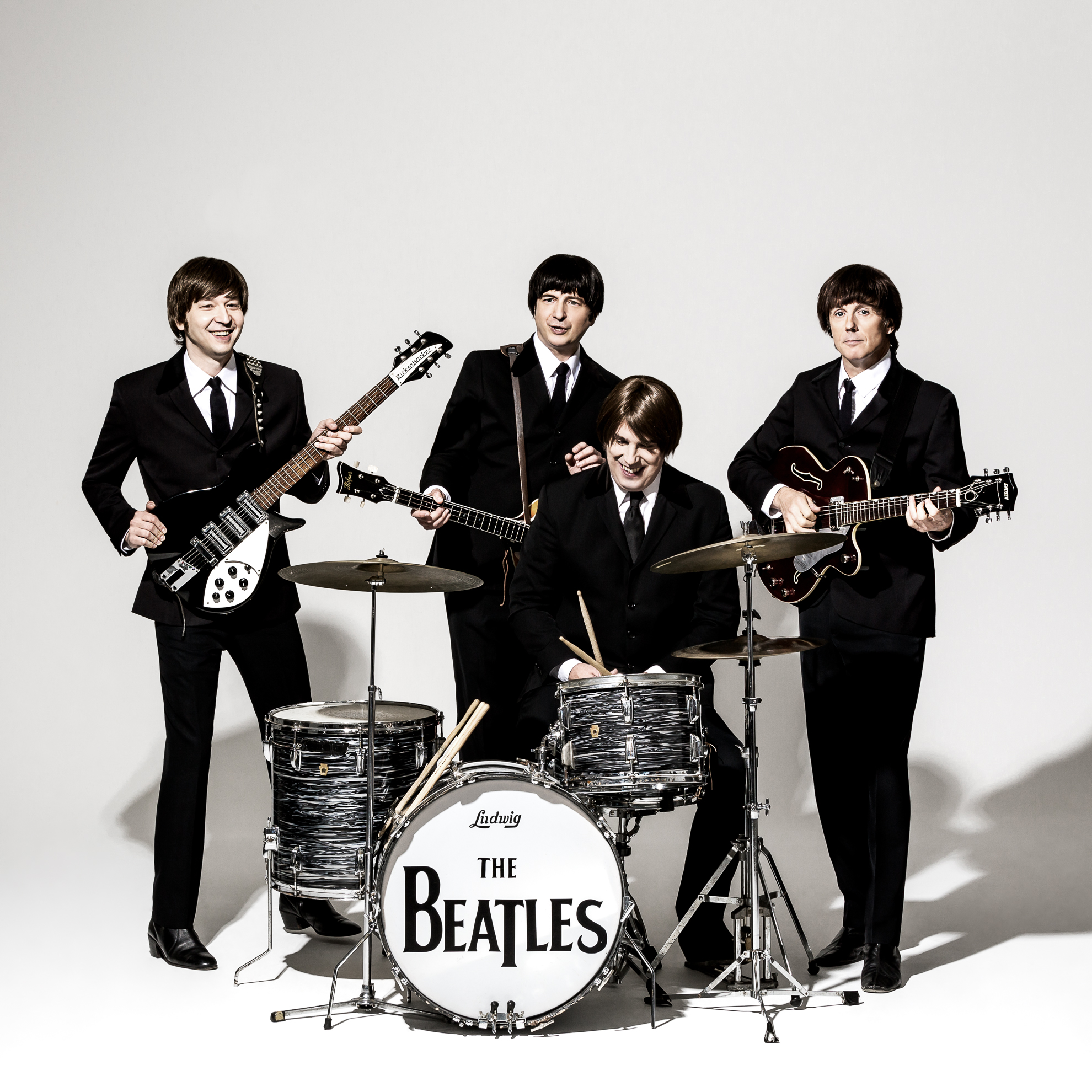 BEATLES ORCHESTRA - Officielle_1_Credit_Melany_Bernier