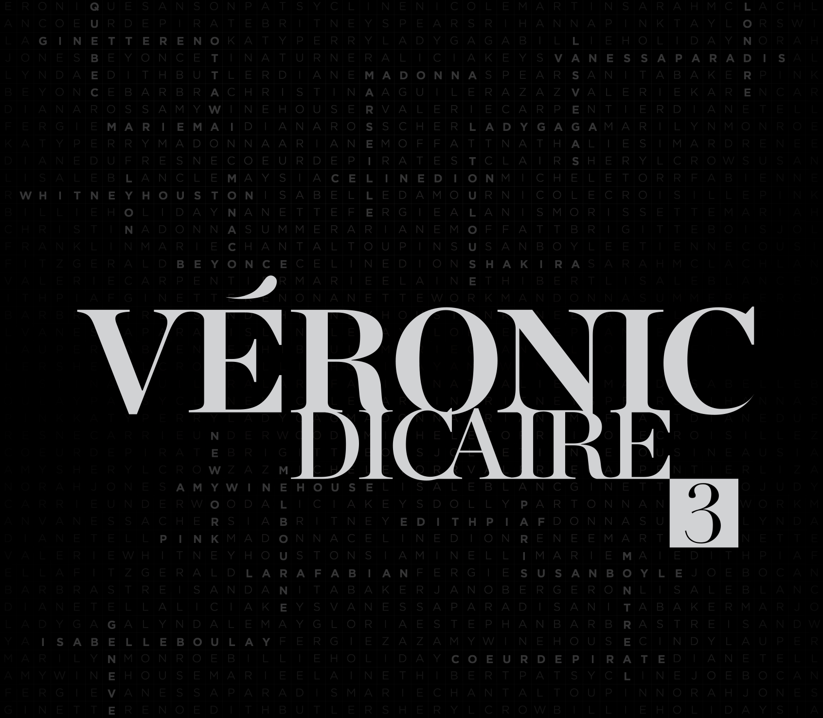 VERONIC DICAIRE- 3